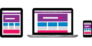 siti web responsive trento